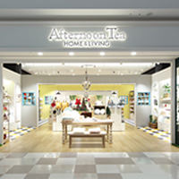 Afternoon Tea HOME & LIVING (EXPOCITY, OSAKA)